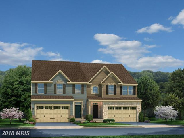 0060 River Heritage Boulevard, Dumfries, VA 22026 (#PW10161399) :: The Gus Anthony Team