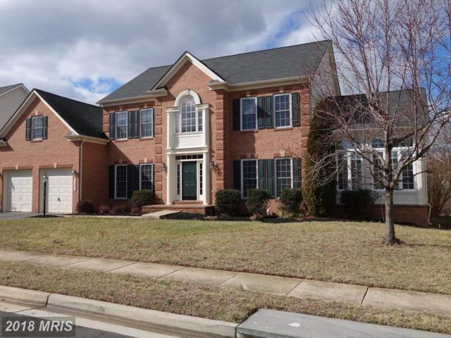 13661 Newtonmore Place, Bristow, VA 20136 (#PW10161534) :: Network Realty Group