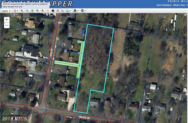 8040 Leland Road, Manassas, VA 20111 (#PW10163219) :: Network Realty Group