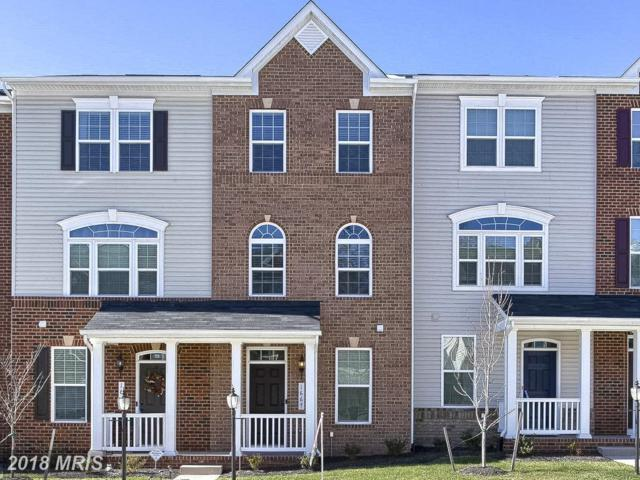 1667 Dorothy Lane, Woodbridge, VA 22191 (#PW10168281) :: RE/MAX Executives