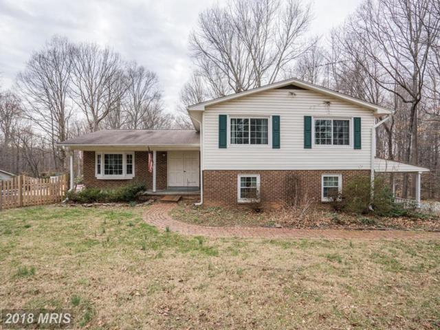 14495 Sentry Road, Nokesville, VA 20181 (#PW10173892) :: Jacobs & Co. Real Estate
