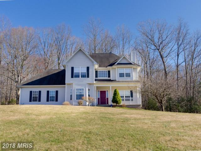 9427 Windy Hill Drive, Nokesville, VA 20181 (#PW10176558) :: Jacobs & Co. Real Estate