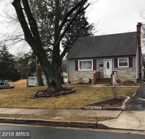 1411 Aiden Drive, Woodbridge, VA 22191 (#PW10177011) :: Bob Lucido Team of Keller Williams Integrity