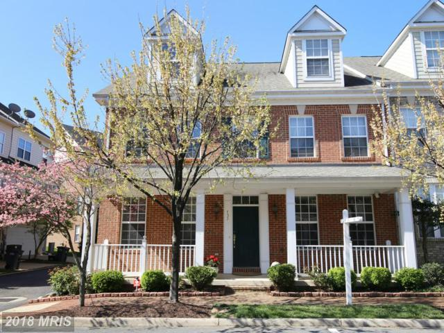 753 Monument Avenue, Woodbridge, VA 22191 (#PW10178436) :: Dart Homes