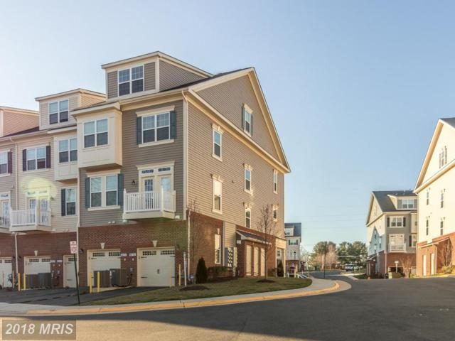 4873 Dane Ridge Circle, Woodbridge, VA 22193 (#PW10179027) :: Keller Williams Pat Hiban Real Estate Group