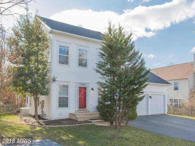 12205 Lanark Court, Bristow, VA 20136 (#PW10179551) :: Jacobs & Co. Real Estate