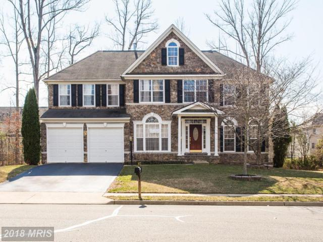 12221 Sour Gum Court, Gainesville, VA 20155 (#PW10181104) :: Colgan Real Estate