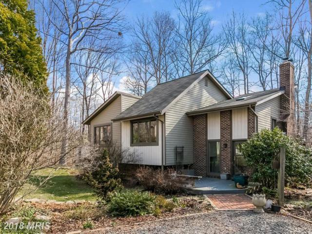 12379 Hunters Grove Road, Manassas, VA 20112 (#PW10181569) :: Colgan Real Estate
