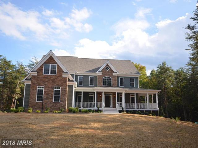 10020 Windy Hill Drive, Nokesville, VA 20181 (#PW10181918) :: Jacobs & Co. Real Estate