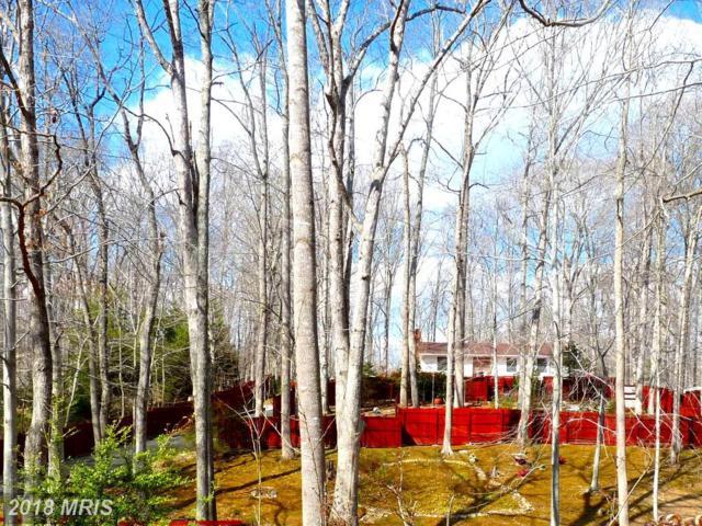 13889 Dave Drive, Nokesville, VA 20181 (#PW10182585) :: Jacobs & Co. Real Estate