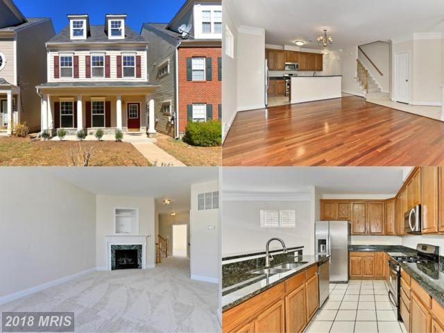 16455 Kenneweg Court, Woodbridge, VA 22191 (#PW10183226) :: Browning Homes Group