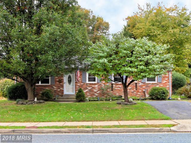 14518 Fullerton Road, Woodbridge, VA 22193 (#PW10183442) :: CR of Maryland