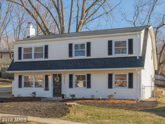 13203 Hawthorn Lane, Woodbridge, VA 22193 (#PW10183699) :: Jacobs & Co. Real Estate