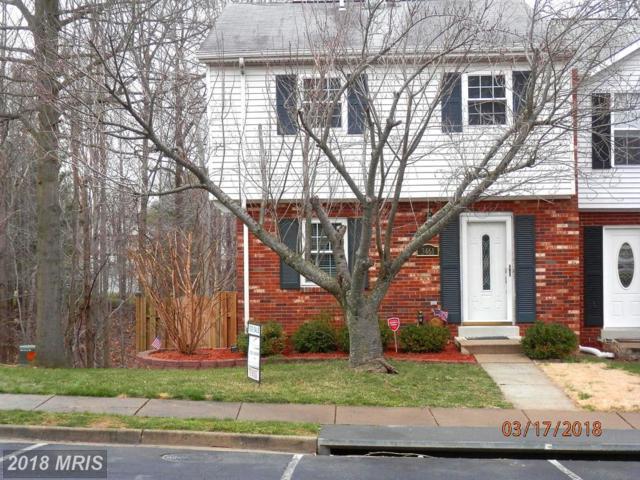 3461 Castle Hill Drive, Woodbridge, VA 22193 (#PW10183790) :: Jacobs & Co. Real Estate