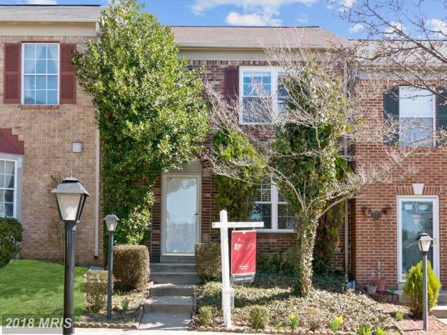 3334 Ladino Court, Woodbridge, VA 22193 (#PW10186206) :: AJ Team Realty