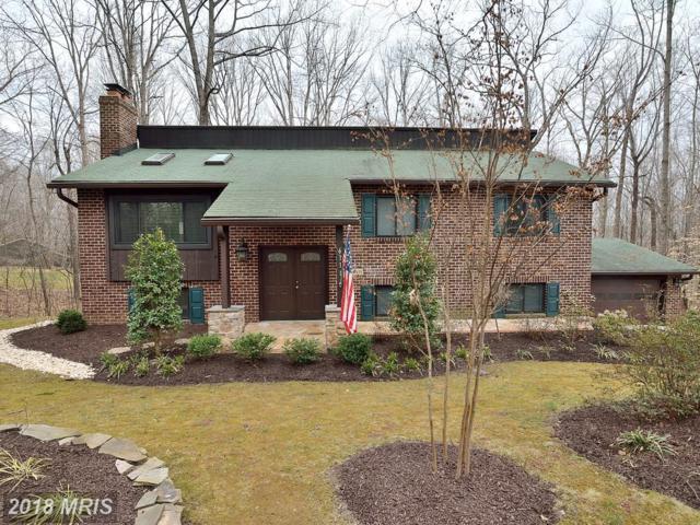 6111 Occoquan Forest Drive, Manassas, VA 20112 (#PW10188314) :: Arlington Realty, Inc.