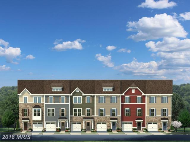 006 Hinton Way, Manassas, VA 20112 (#PW10188766) :: Arlington Realty, Inc.