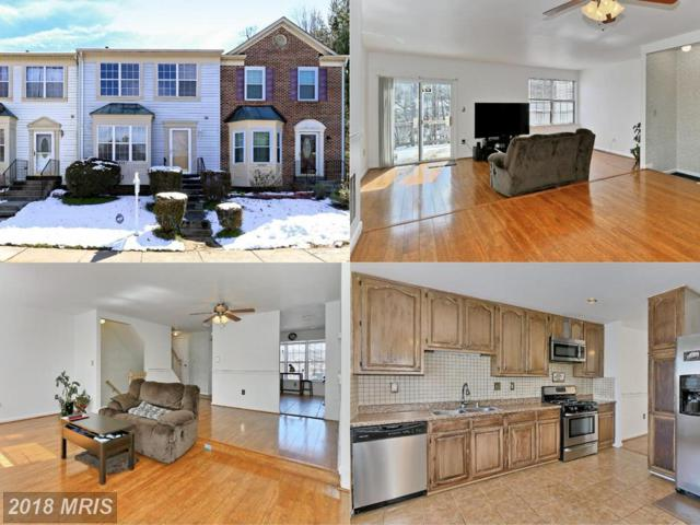 16781 Capon Tree Lane, Woodbridge, VA 22191 (#PW10188871) :: Browning Homes Group