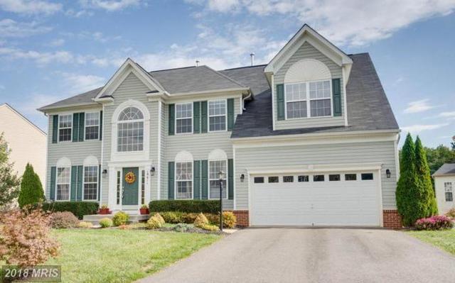 10811 Haggle Court, Manassas, VA 20112 (#PW10188872) :: Arlington Realty, Inc.