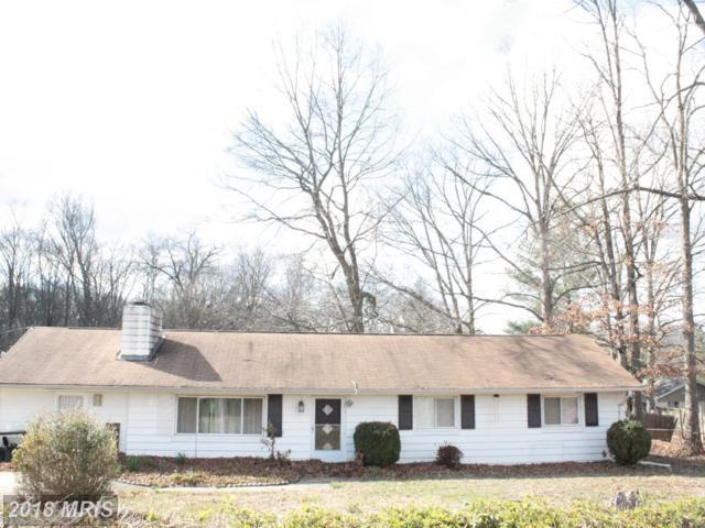8004 Well Street, Manassas, VA 20111 (#PW10188877) :: Arlington Realty, Inc.