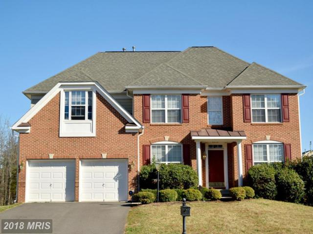 8913 Chianti Terrace, Bristow, VA 20136 (#PW10188966) :: RE/MAX Executives