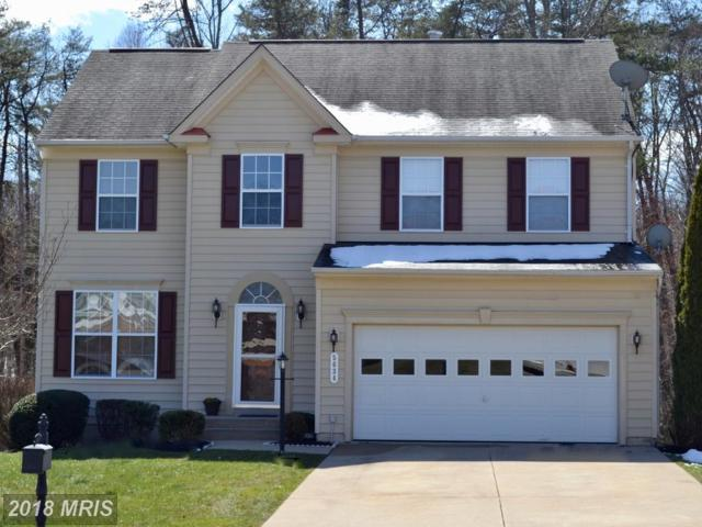 5634 Northton Court, Woodbridge, VA 22193 (#PW10189013) :: RE/MAX Executives