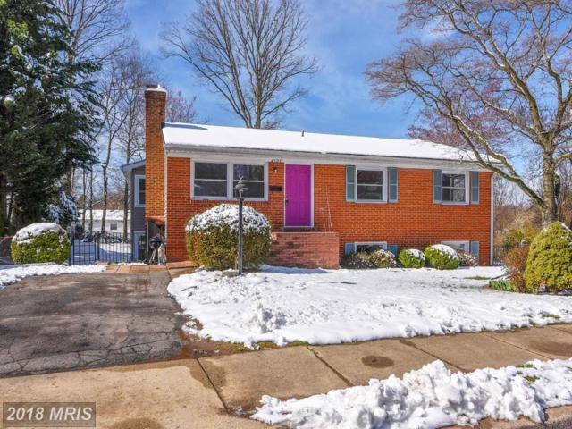 4503 Hanover Court, Woodbridge, VA 22193 (#PW10189131) :: RE/MAX Executives