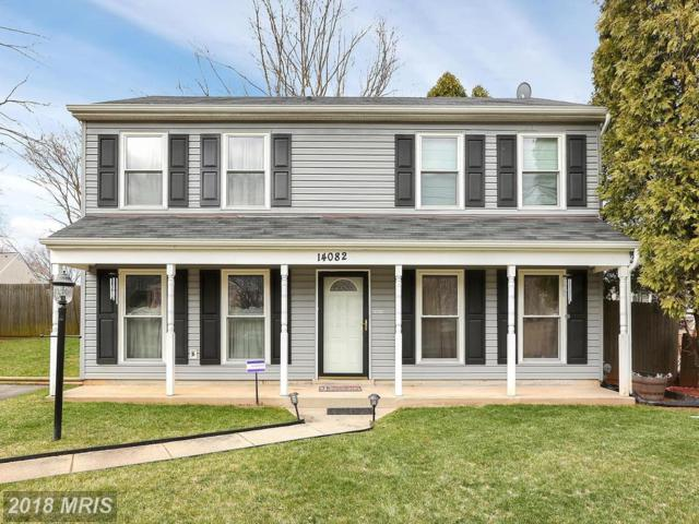 14082 Ryon Court, Woodbridge, VA 22193 (#PW10189166) :: RE/MAX Executives