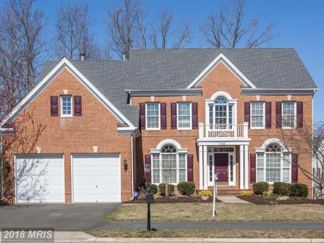 11812 Chanceford Drive, Woodbridge, VA 22192 (#PW10190782) :: The Withrow Group at Long & Foster
