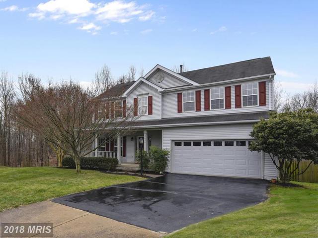 17490 Glennville Drive, Dumfries, VA 22026 (#PW10193095) :: Advance Realty Bel Air, Inc