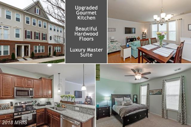 4710 Dane Ridge Circle, Woodbridge, VA 22193 (#PW10200078) :: Provident Real Estate
