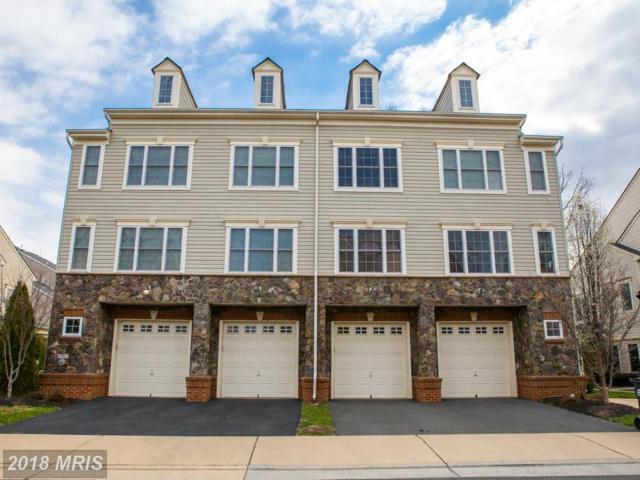 11265 Wortham Crest Circle #39, Manassas, VA 20109 (#PW10201885) :: Keller Williams Pat Hiban Real Estate Group