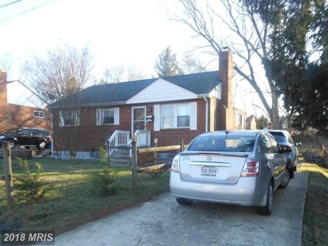 1695 Rosedale Court, Woodbridge, VA 22191 (#PW10202292) :: Keller Williams Pat Hiban Real Estate Group