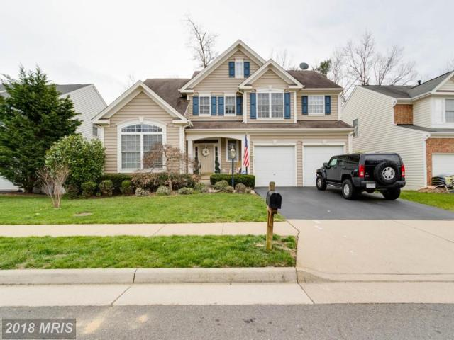 14014 Trawler Drive, Woodbridge, VA 22193 (#PW10205314) :: RE/MAX Cornerstone Realty
