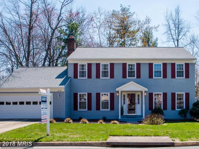 3719 Dalebrook Drive, Dumfries, VA 22025 (#PW10207576) :: Fine Nest Realty Group