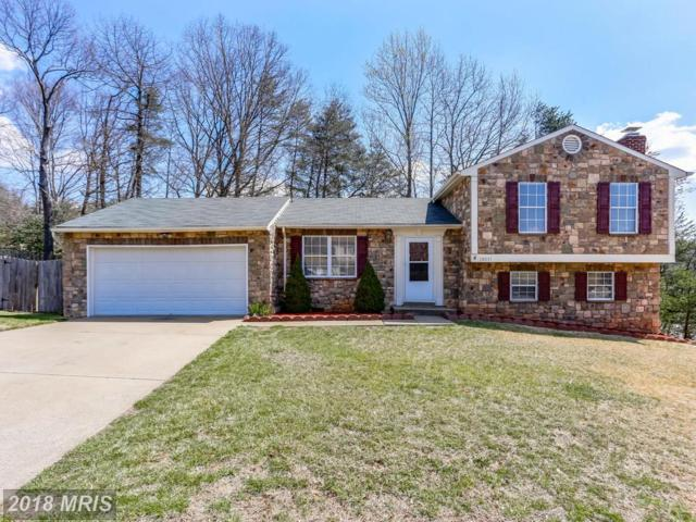 18031 Wilmer Porter Court, Dumfries, VA 22026 (#PW10212168) :: Advance Realty Bel Air, Inc