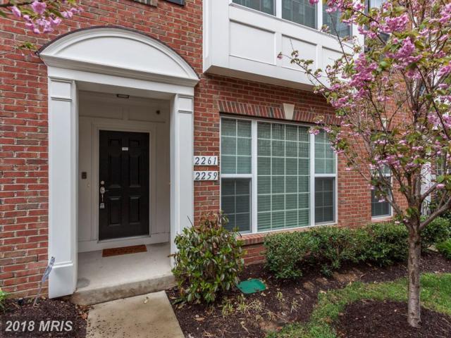 2259 Kew Gardens Drive, Woodbridge, VA 22191 (#PW10214046) :: Dart Homes