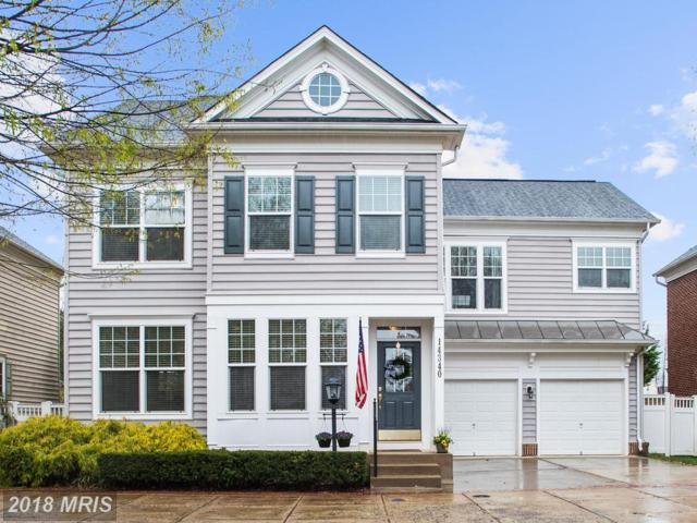 14340 Sharpshinned Drive, Gainesville, VA 20155 (#PW10214762) :: Network Realty Group