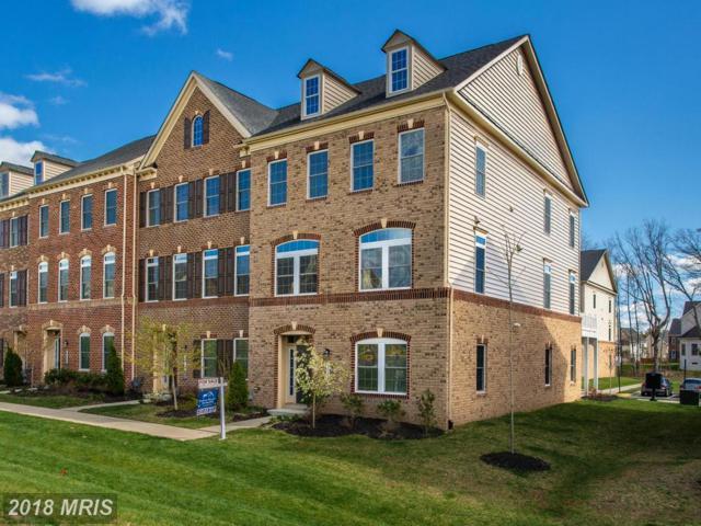 13756 Senea Drive, Gainesville, VA 20155 (#PW10214938) :: The Hagarty Real Estate Team