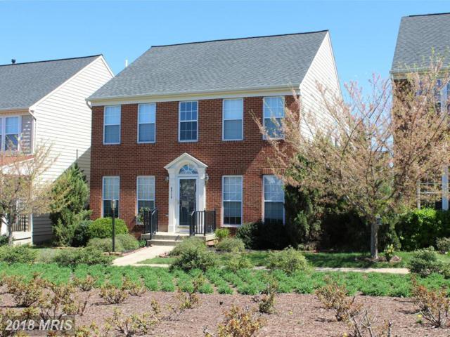 6718 Eldermill Lane, Gainesville, VA 20155 (#PW10215004) :: The Hagarty Real Estate Team