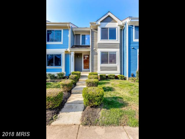 3082 Bridgeton Court, Woodbridge, VA 22192 (#PW10215359) :: Network Realty Group
