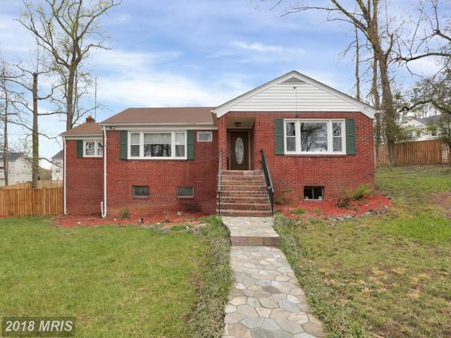 19107 Mockingbird Heights Road, Triangle, VA 22172 (#PW10215402) :: The Dwell Well Group