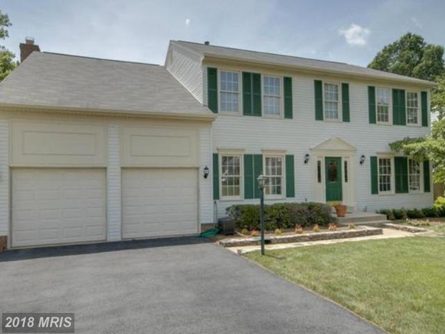 3749 Hetten Lane, Woodbridge, VA 22193 (#PW10215755) :: Network Realty Group