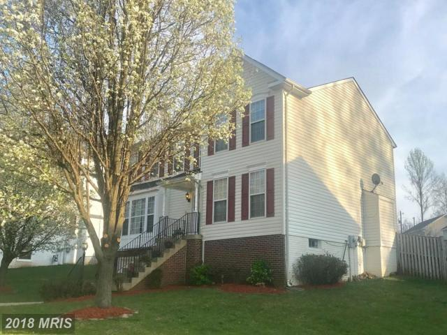 4905 Frishman Court, Woodbridge, VA 22193 (#PW10215944) :: Network Realty Group