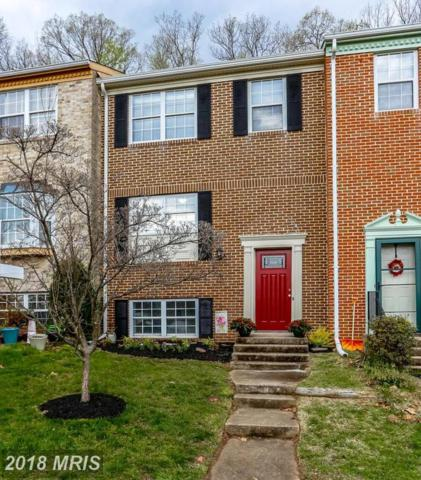15330 Watermill Terrace, Woodbridge, VA 22191 (#PW10216193) :: The Tom Conner Team