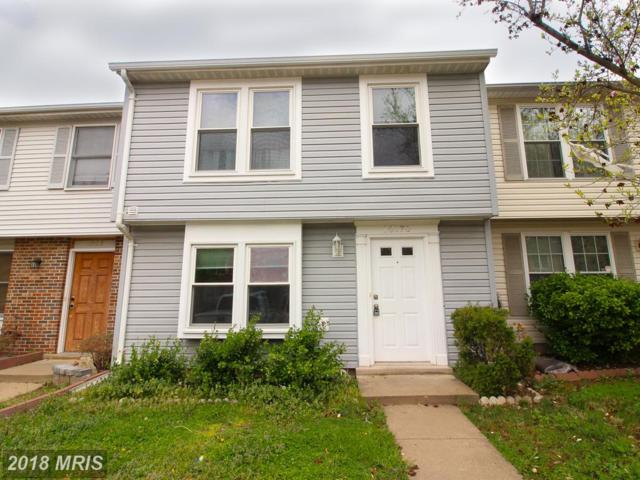 10170 Wilmington Street, Manassas, VA 20109 (#PW10216219) :: The Tom Conner Team