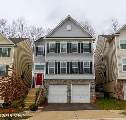 3503 Eagle Ridge Drive, Woodbridge, VA 22191 (#PW10216228) :: The Tom Conner Team