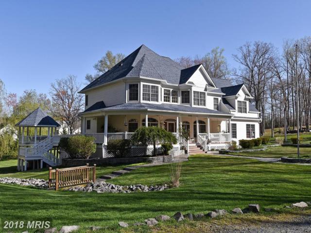 12612 Kahns Road, Manassas, VA 20112 (#PW10216497) :: Browning Homes Group