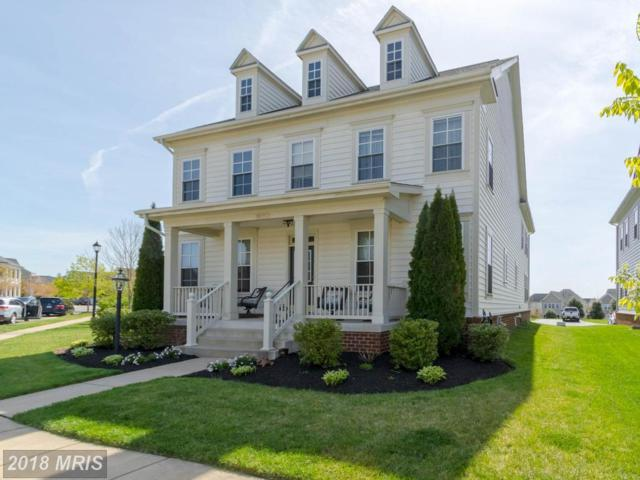 10615 Poagues Battery Drive, Bristow, VA 20136 (#PW10217802) :: Network Realty Group