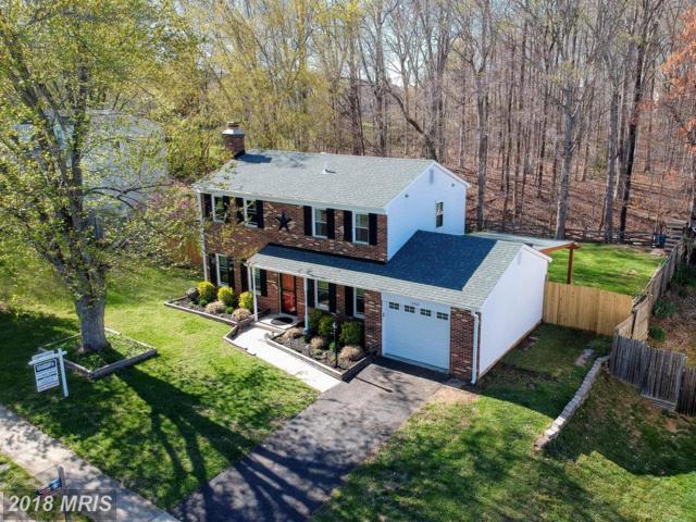 13406 Princedale Drive, Woodbridge, VA 22193 (#PW10218278) :: Tessier Real Estate